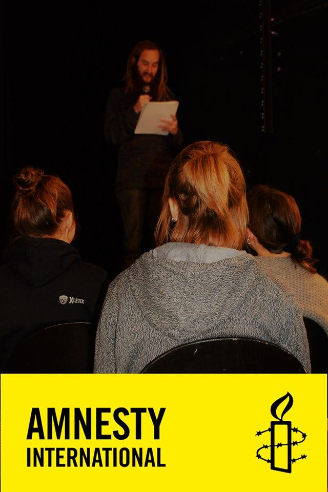 Amnesty International Kiel